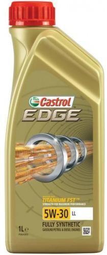 Edge Titanium 5w30 LL FST 1L